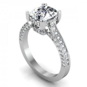 Custom Diamond Rings Dallas 1 (2)