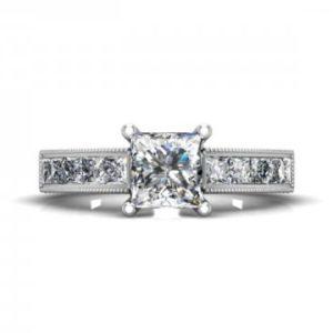 Custom Diamond Rings Dallas 4