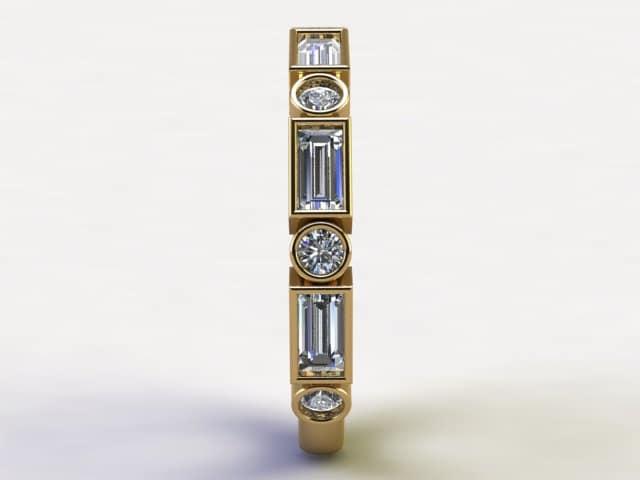 Custom Wedding Bands Dallas Texas Custom Wedding Rings, Shira Diamonds