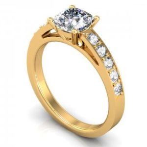 Custom_Cushion_Diamond_Ring_1
