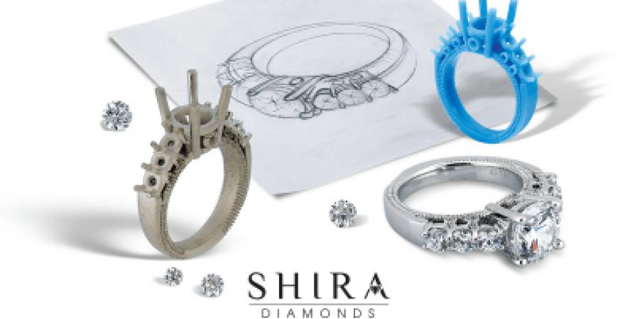 Custom_Diamond_Ring_Process_-_Shira-Diamonds_Dallas