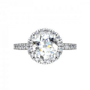Custom_Halo_Diamond_Rings_Grand_Prairie
