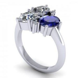 Custom_Sapphire_Diamond_Engagement_Ring_1