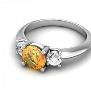 Custom_Topaz_Diamond_Ring_1