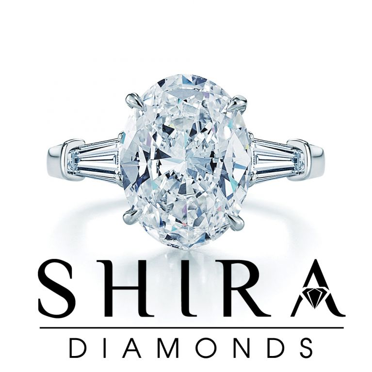 Oval Diamond Rings In Dallas Texas   Shira Diamonds 1, Shira Diamonds