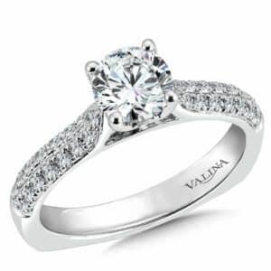 Pave_Engagement_Ring_Dallas_-_Wholesale_Diamond_Rings_Dallas_-_Custom_Diamond_Rings_Dallas