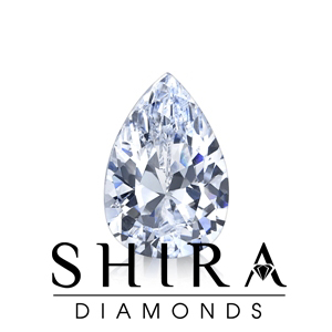 Pear Diamonds - Shira Diamonds - Wholesale Diamonds - Loose Diamonds (11)