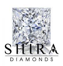 Princess Diamonds - Shira Diamonds