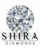 Round Diamonds Shira Diamonds Dallas Texas 1an0 Va 4pwl 9w 1, Shira Diamonds