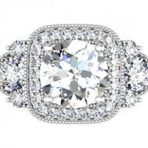 wholesale round diamond rings dallas 4