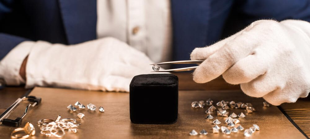Investing in Diamonds is a good idea